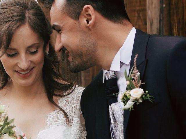 O casamento de Francisco e Patrícia em Leiria, Leiria (Concelho) 21