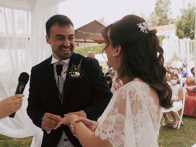 O casamento de Francisco e Patrícia em Leiria, Leiria (Concelho) 22