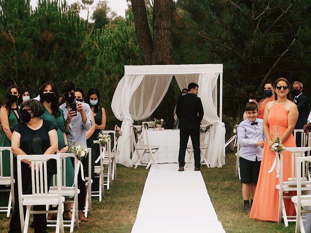 O casamento de Francisco e Patrícia em Leiria, Leiria (Concelho) 24