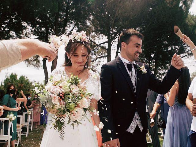 O casamento de Francisco e Patrícia em Leiria, Leiria (Concelho) 25