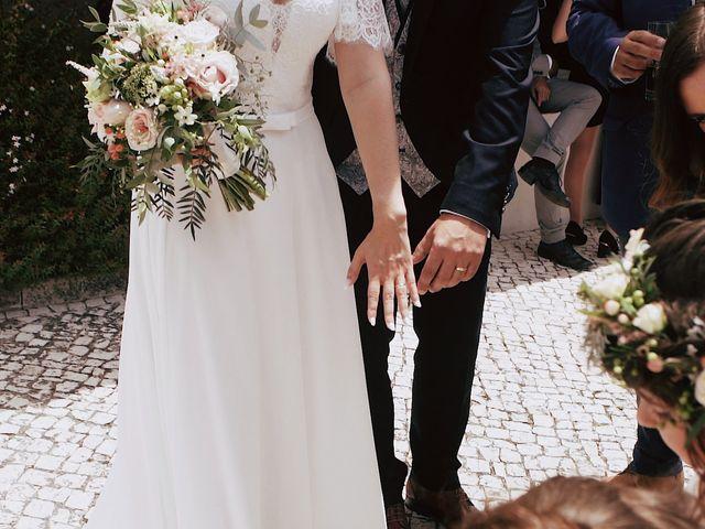 O casamento de Francisco e Patrícia em Leiria, Leiria (Concelho) 26