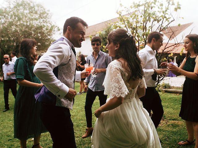 O casamento de Francisco e Patrícia em Leiria, Leiria (Concelho) 34