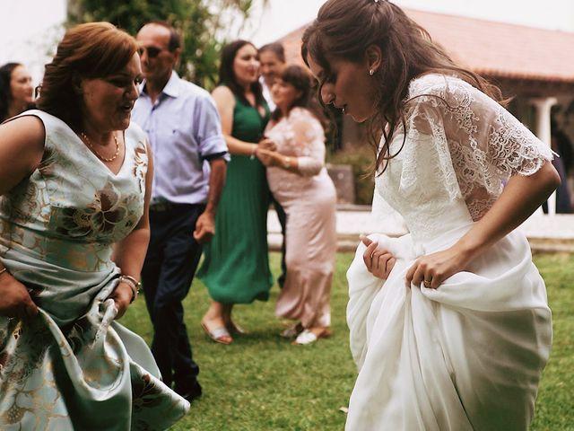 O casamento de Francisco e Patrícia em Leiria, Leiria (Concelho) 35