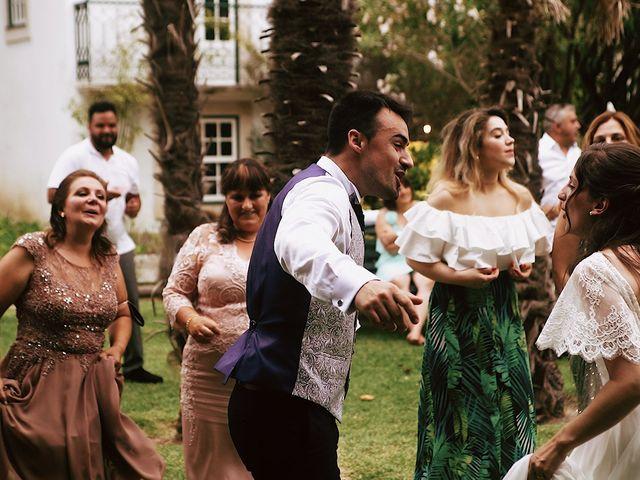 O casamento de Francisco e Patrícia em Leiria, Leiria (Concelho) 37
