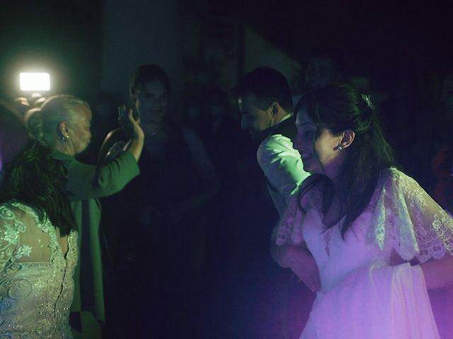 O casamento de Francisco e Patrícia em Leiria, Leiria (Concelho) 40