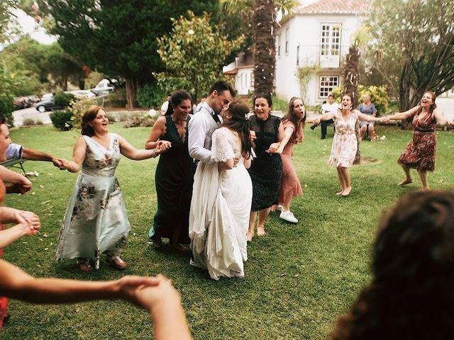 O casamento de Francisco e Patrícia em Leiria, Leiria (Concelho) 43