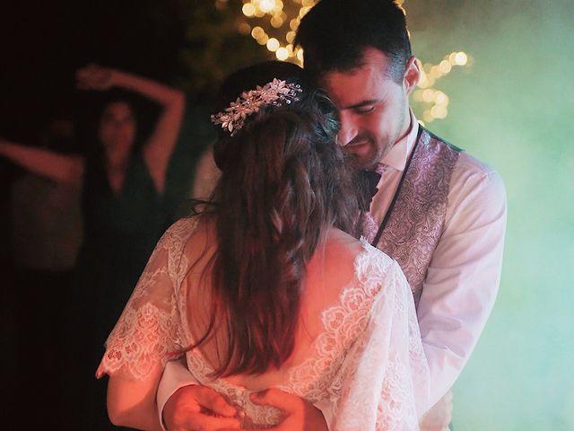 O casamento de Francisco e Patrícia em Leiria, Leiria (Concelho) 48
