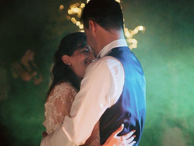 O casamento de Francisco e Patrícia em Leiria, Leiria (Concelho) 49