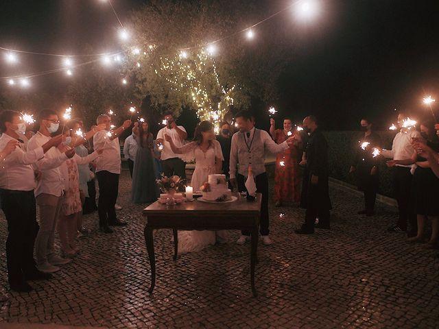O casamento de Francisco e Patrícia em Leiria, Leiria (Concelho) 51