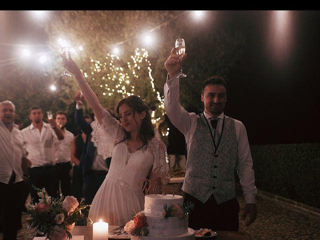 O casamento de Francisco e Patrícia em Leiria, Leiria (Concelho) 52