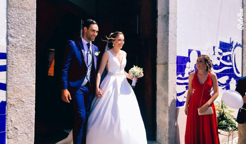 O casamento de João  e Rosana  em Oliveira de Azeméis, Oliveira de Azeméis