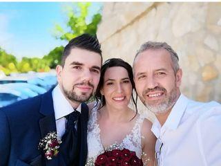 O casamento de Marlene e Ricardo 1