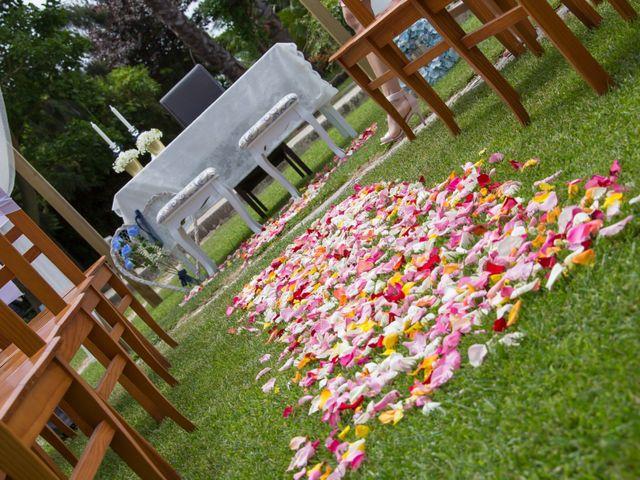 O casamento de Toni e Sandra em Setúbal, Setúbal (Concelho) 12