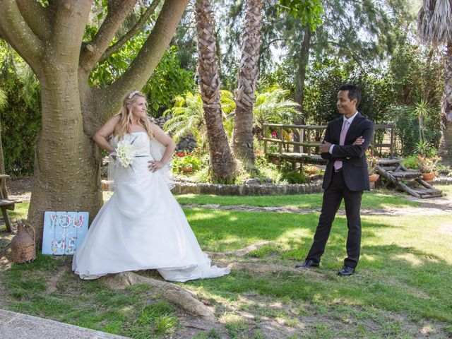 O casamento de Toni e Sandra em Setúbal, Setúbal (Concelho) 19