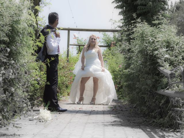 O casamento de Toni e Sandra em Setúbal, Setúbal (Concelho) 20