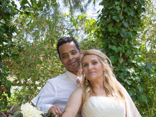 O casamento de Toni e Sandra em Setúbal, Setúbal (Concelho) 21