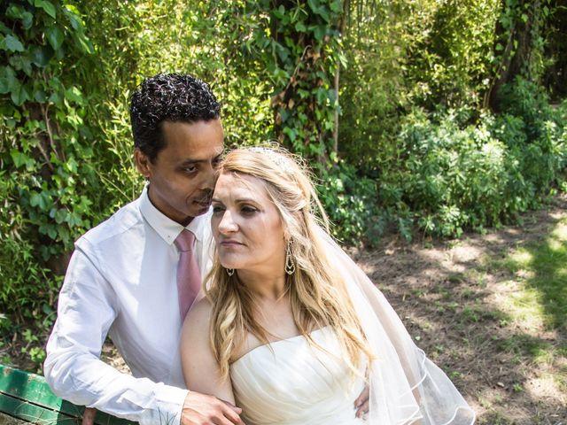O casamento de Toni e Sandra em Setúbal, Setúbal (Concelho) 22