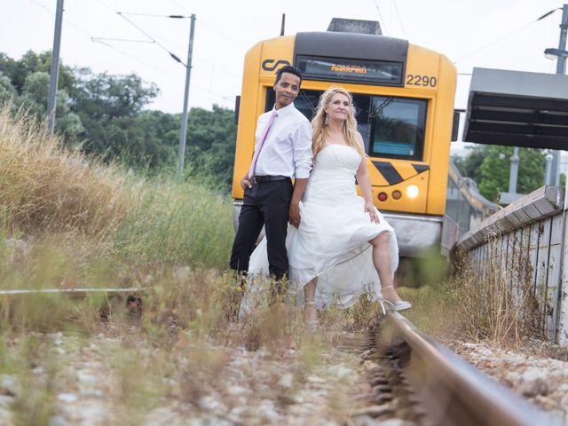 O casamento de Toni e Sandra em Setúbal, Setúbal (Concelho) 28