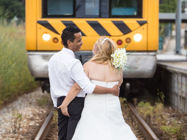 O casamento de Toni e Sandra em Setúbal, Setúbal (Concelho) 29