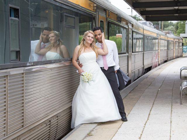 O casamento de Toni e Sandra em Setúbal, Setúbal (Concelho) 31