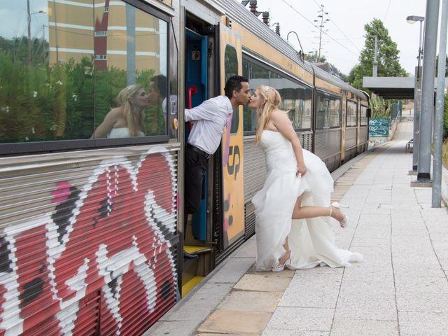 O casamento de Toni e Sandra em Setúbal, Setúbal (Concelho) 32