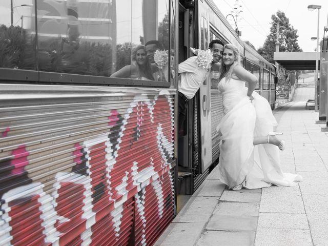 O casamento de Toni e Sandra em Setúbal, Setúbal (Concelho) 33