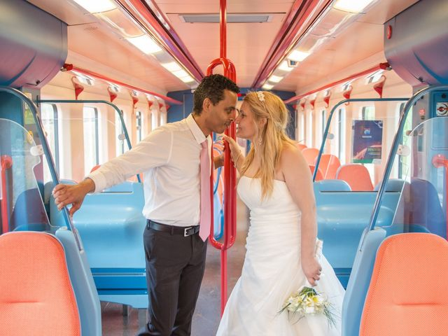 O casamento de Toni e Sandra em Setúbal, Setúbal (Concelho) 2