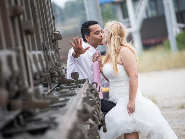 O casamento de Toni e Sandra em Setúbal, Setúbal (Concelho) 36