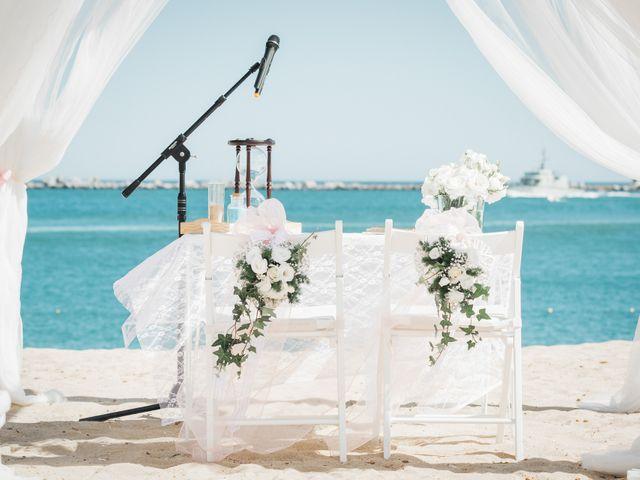 O casamento de Thomas e Irina em Portimão, Portimão 25