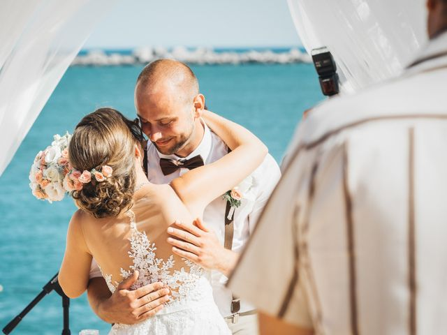 O casamento de Thomas e Irina em Portimão, Portimão 27