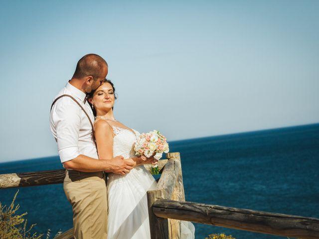 O casamento de Thomas e Irina em Portimão, Portimão 36