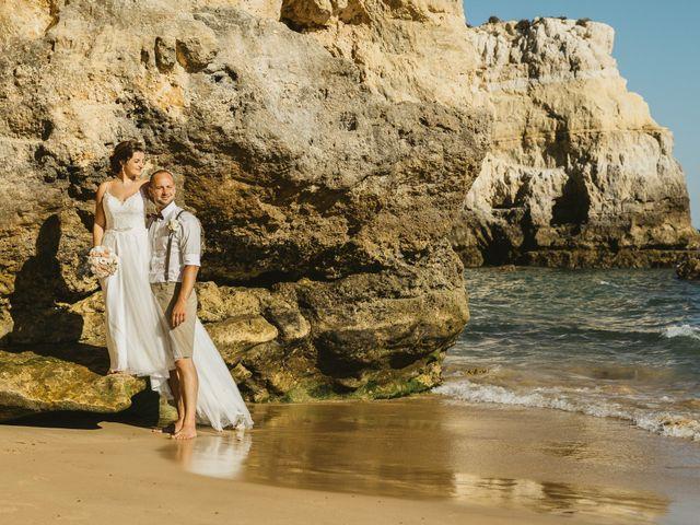 O casamento de Thomas e Irina em Portimão, Portimão 37