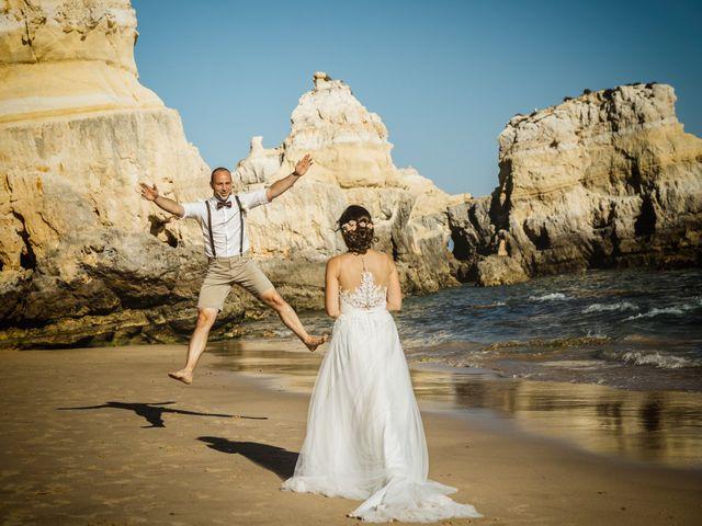 O casamento de Thomas e Irina em Portimão, Portimão 39