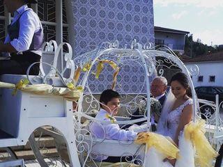 O casamento de Andreia e Filipe  2