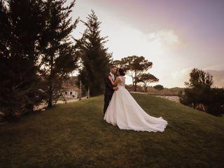 O casamento de Bruna e Renato