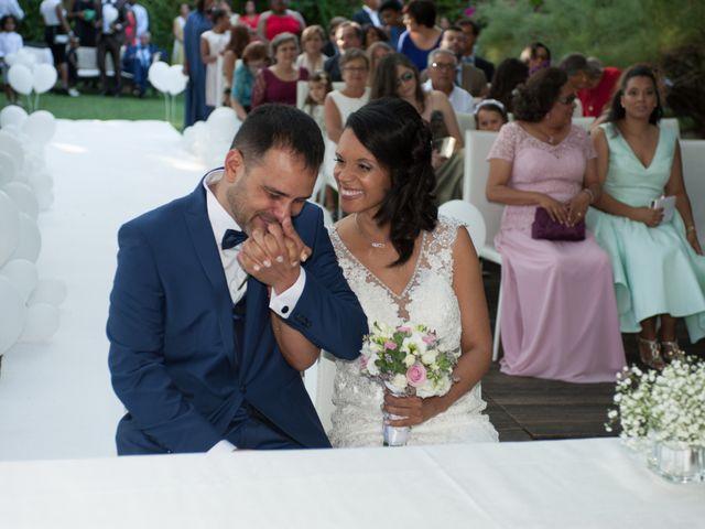 O casamento de Carlos e Djalma em Loures, Loures 10