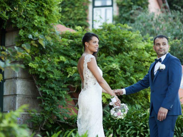 O casamento de Carlos e Djalma em Loures, Loures 1
