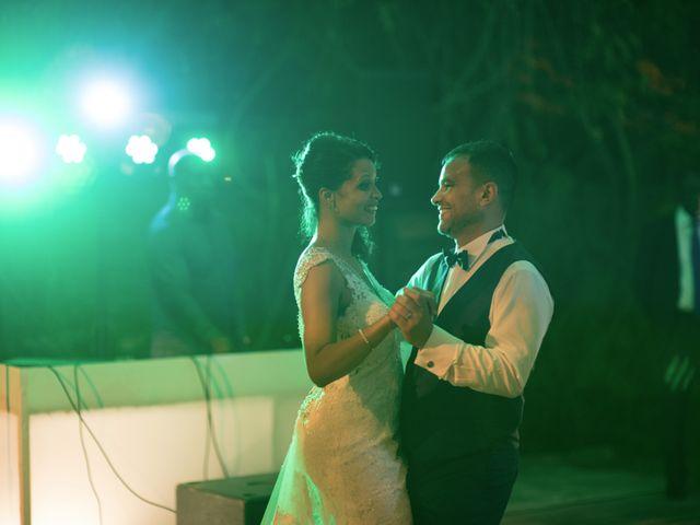O casamento de Carlos e Djalma em Loures, Loures 2