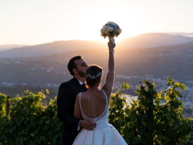 O casamento de João e Rafaela em Ervedosa do Douro, São João da Pesqueira 2