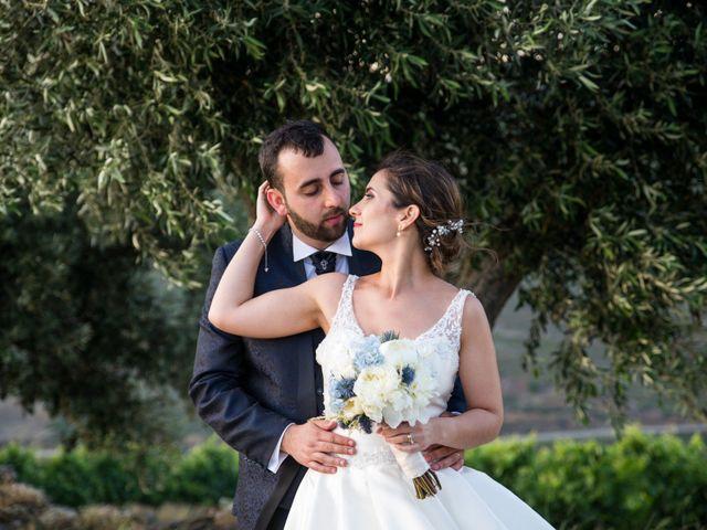 O casamento de João e Rafaela em Ervedosa do Douro, São João da Pesqueira 5