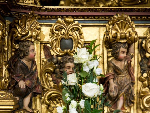 O casamento de João e Rafaela em Ervedosa do Douro, São João da Pesqueira 27