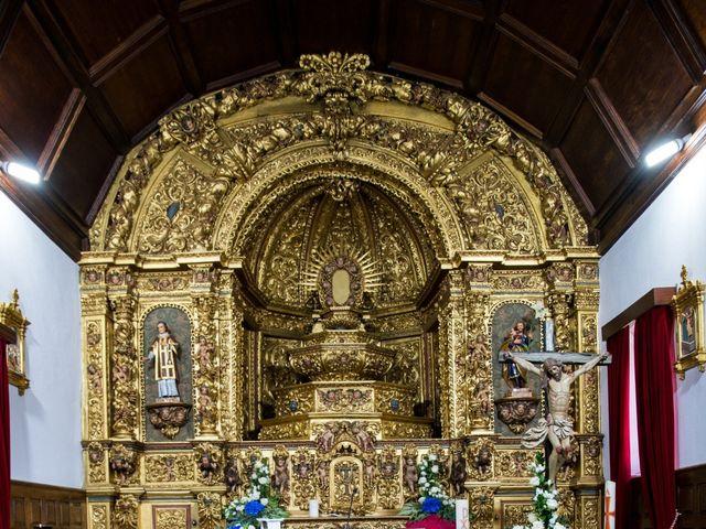 O casamento de João e Rafaela em Ervedosa do Douro, São João da Pesqueira 30