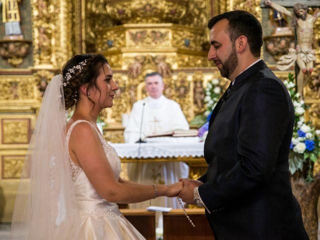 O casamento de João e Rafaela em Ervedosa do Douro, São João da Pesqueira 31
