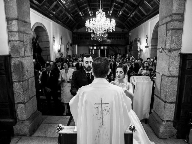 O casamento de João e Rafaela em Ervedosa do Douro, São João da Pesqueira 32
