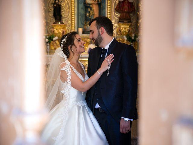 O casamento de João e Rafaela em Ervedosa do Douro, São João da Pesqueira 35