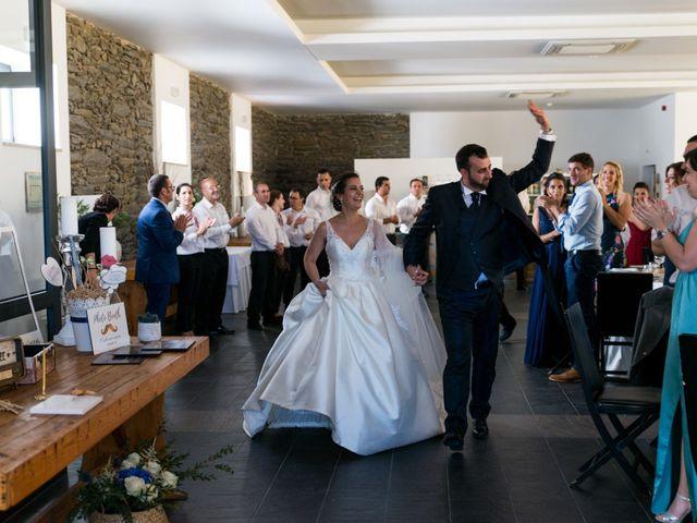 O casamento de João e Rafaela em Ervedosa do Douro, São João da Pesqueira 45