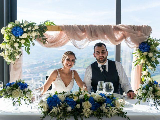 O casamento de João e Rafaela em Ervedosa do Douro, São João da Pesqueira 46