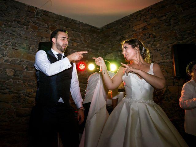 O casamento de João e Rafaela em Ervedosa do Douro, São João da Pesqueira 52