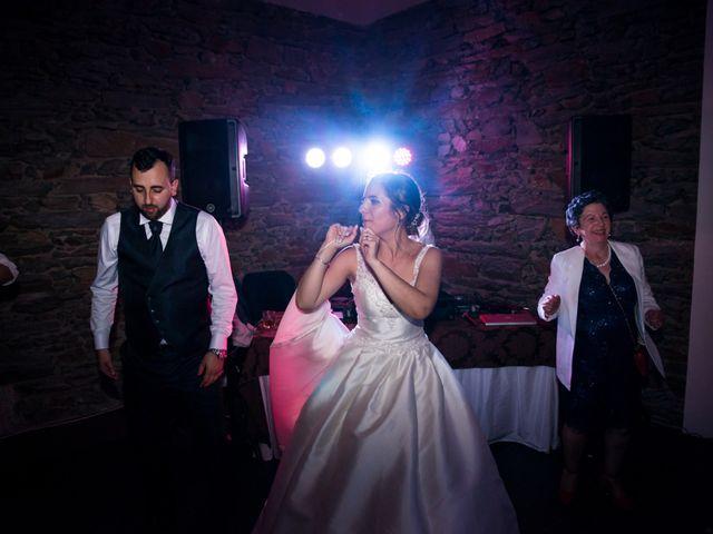 O casamento de João e Rafaela em Ervedosa do Douro, São João da Pesqueira 53