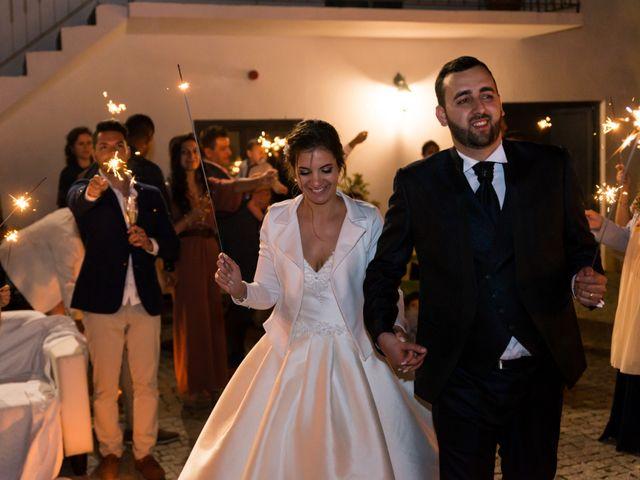 O casamento de João e Rafaela em Ervedosa do Douro, São João da Pesqueira 56